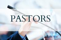 our pastors