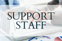 support staff