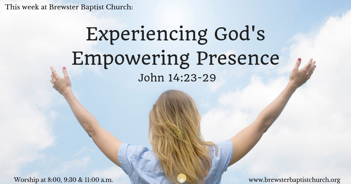 image relating to Printable Spiritual Gifts Test Baptist known as Savoring Gods Empowering Existence - Brewster Baptist Church