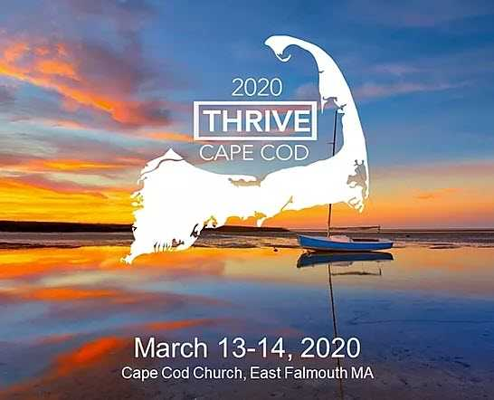 2020 Thrive Cape Cod