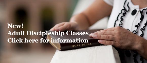discipleship-classes